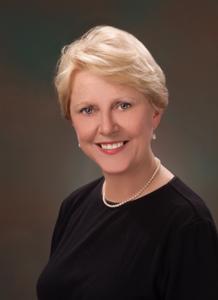 Angela Jarvis