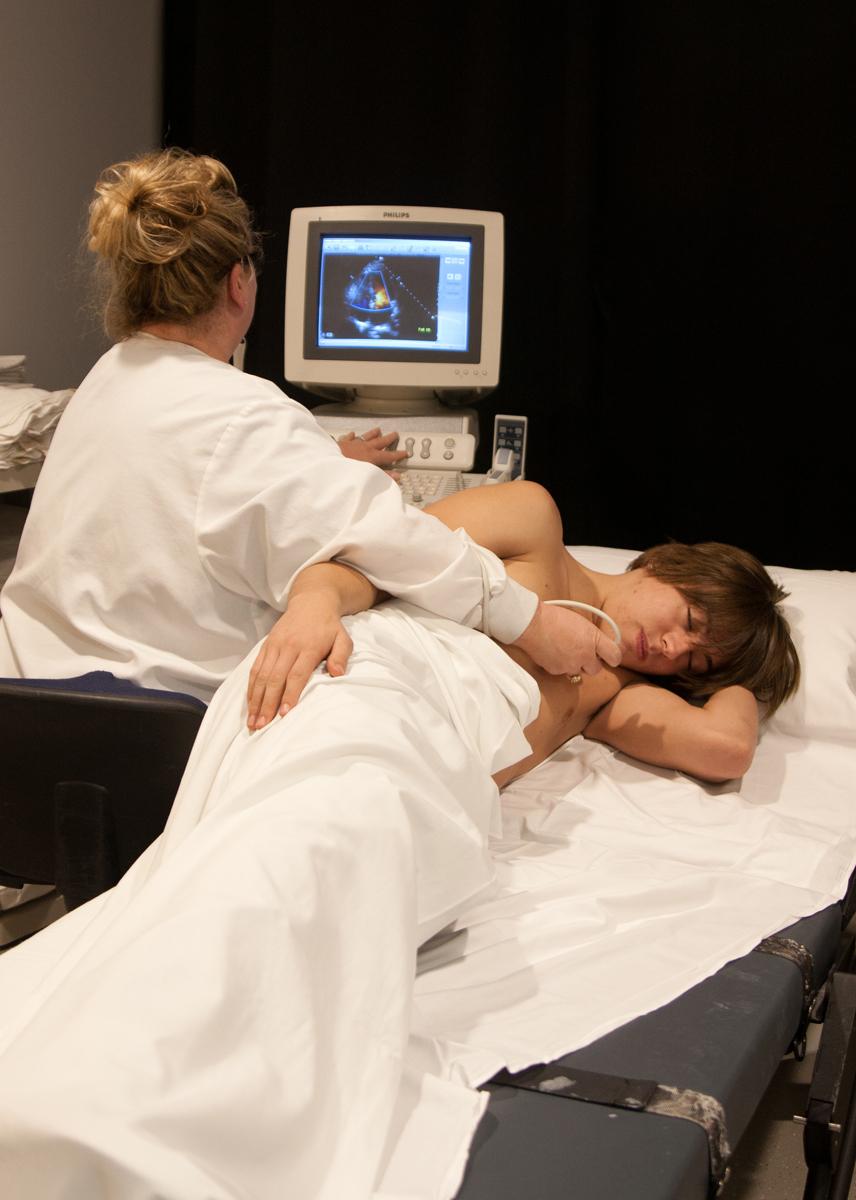 Echocardiography Owensboro, Ky
